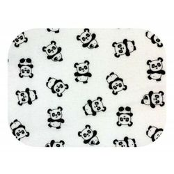 Pieluszka flanelowa 100% bawełna Panda