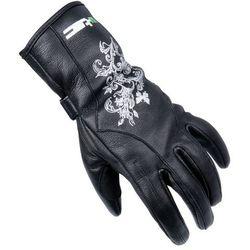 Rękawice motocyklowe damskie W-TEC Natali, Czarny, S
