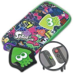 Zestaw akcesoriów HORI NSW-048U Splatoon 2 Splat Pack do Nintendo Switch