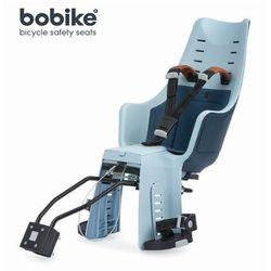 Tylny fotelik rowerowy Bobike Maxi Exclusive - Dennime Deluxe