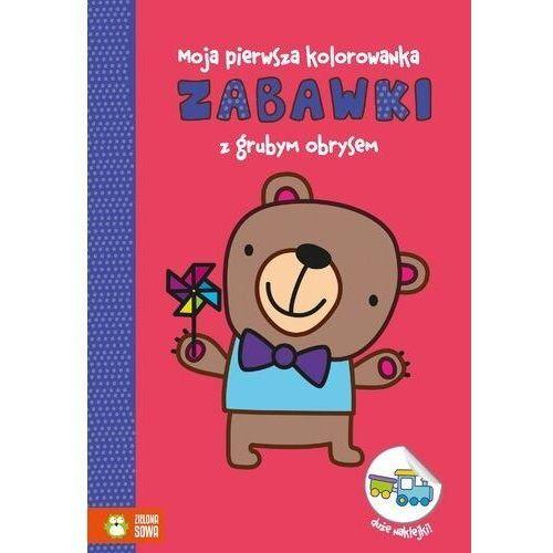 Literatura młodzieżowa, Zabawki. Darmowy odbiór w niemal 100 księgarniach!