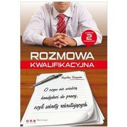 Rozmowa kwalifikacyjna wyd. 2013 (opr. miękka)