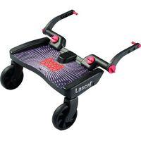 Dostawki do wózków, Lascal Buggy board MAXI- dostawka do wózka Black
