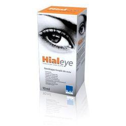 HIALEYE 0,4% krople do oczu 10ml