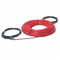 Kabel grzejny DEVIbasic 20S (DSIG-20) 230V / 2215W / 110mb