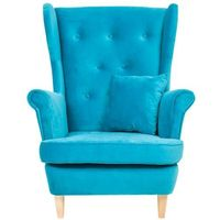 Fotele, FOTEL USZAK 3 - 18 KOLORÓW