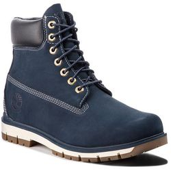 Trapery TIMBERLAND - Radford 6 Boot Wp Outers A1M70/TB0A1M7OH601 Granatowy