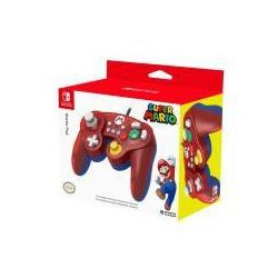 Nintendo Switch GameCube Style BattlePad - Mario
