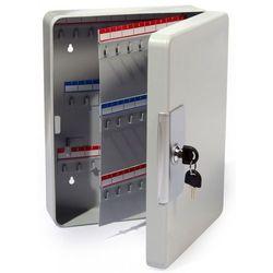 Solidna metalowa szafka na 100 kluczy - Autoryzowana dystrybucja - Szybka dostawa
