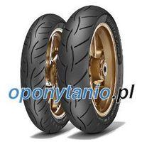 Opony motocyklowe, Metzeler Sportec Street ( 90/90-14 TL 46S M/C, tylne koło )