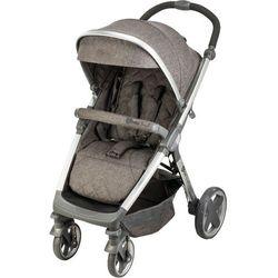 G-mini wózek spacerowy Trend, Platina - BEZPŁATNY ODBIÓR: WROCŁAW!