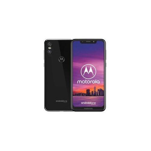 Smartfony i telefony klasyczne, Motorola Moto One