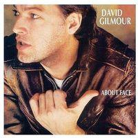 Pop, David Gilmour - ABOUT FACE (REMASTER) - Zostań stałym klientem i kupuj jeszcze taniej