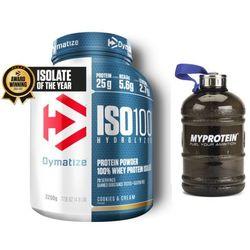Dymatize ISO 100 2200g