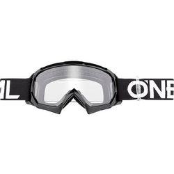O'Neal B-10 Gogle Dzieci, solid black/white 2019 Okulary przeciwsłoneczne dla dzieci Przy złożeniu zamówienia do godziny 16 ( od Pon. do Pt., wszystkie metody płatności z wyjątkiem przelewu bankowego), wysyłka odbędzie się tego samego dnia.
