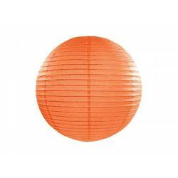 """""""Lampion papierowy, pomarańcz, 45cm (1 karton / 30 szt.)"""""""