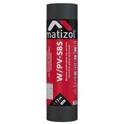 Papa wierzchnia W/PV-SBS Matizol 15 m2
