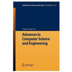 Advances in Computer Science and Engineering (opr. miękka)