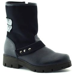 Buty zimowe dla dzieci Kornecki 06244