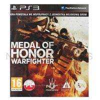 Gry na PlayStation 3, Medal of Honor Warfighter (PS3)