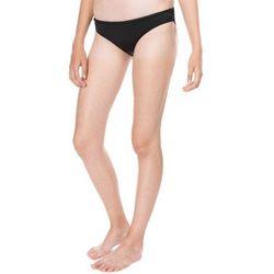 Heidi Klum Intimates Sun Muse Strój kąpielowy dziecięcy dolna cęść Czarny S Przy zakupie powyżej 150 zł darmowa dostawa.