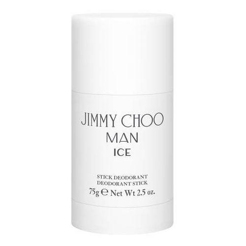 Dezodoranty męskie, Jimmy Choo Man Ice - Dezodorant w sztyfcie
