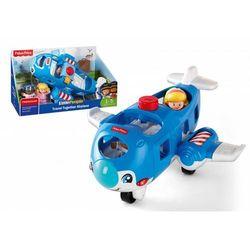 Little People Samolot Małego Odkrywcy