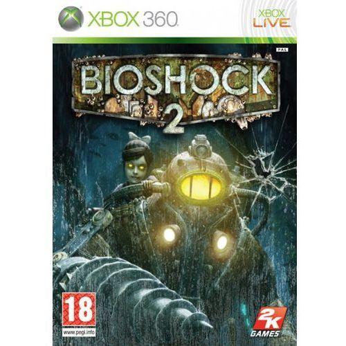 Gry Xbox 360, BioShock 2 (Xbox 360)