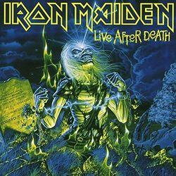 Live After Death - Iron Maiden (Płyta winylowa)