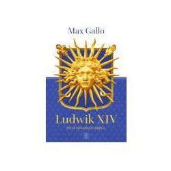 Ludwik XIV (opr. twarda)