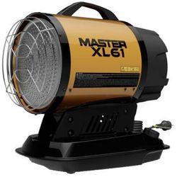 Olejowy promiennik podczerwieni Master XL 61