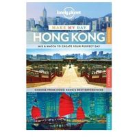 Przewodniki turystyczne, Hong Kong