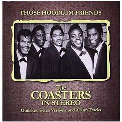 Coasters, The - Coasters In Stereo, The