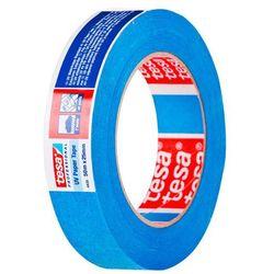 Taśma malarska 50m/25mm niebieska TESA- wysyłamy do 18:30