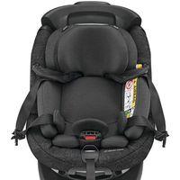 Pozostałe foteliki i akcesoria, MAXI COSI Fotelik samochodowy AxissFix Plus Nomad Black