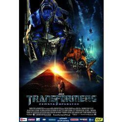 Transformers: Zemsta upadłych (DVD) - Michael Bay DARMOWA DOSTAWA KIOSK RUCHU