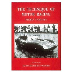 The Technique of Motor Racing Now back in stock