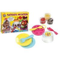 Kreatywne dla dzieci, Plastociasto Mini ciasteczka