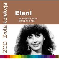 Pop, ELENI - ZŁOTA KOLEKCJA VOL. 1 & VOL. 2 - Album 2 płytowy (CD)