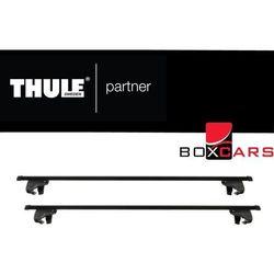 Thule SmartRack 785 Akcesoria do bagażników samochodowych czarny Akcesoria do bagażników samochodowych