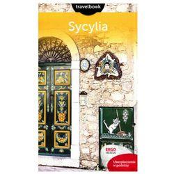Sycylia Travelbook - Agnieszka Fundowicz (opr. miękka)