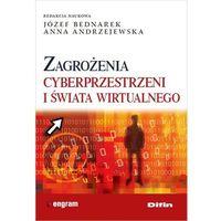 Psychologia, Zagrożenia cyberprzestrzeni i świata wirtualnego (opr. miękka)