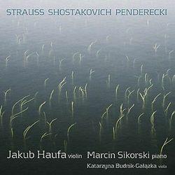 Sonaty Skrzypcowe (CD)