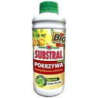 Odżywki i nawozy, Substral Pokrzywa jako kompleksowa ochrona przed chorobami i owadami 1 L