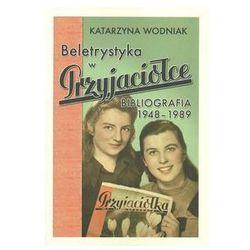 """Beletrystyka w """"Przyjaciółce"""". Darmowy odbiór w niemal 100 księgarniach!"""