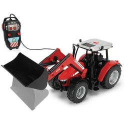 Traktor Massey Ferguson 5713SL