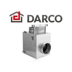 Bypass z filtrem do aparatu nawiewnego (turbiny) AN2 150mm (BAN2)