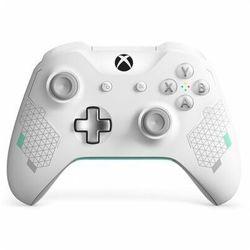 Microsoft Xbox One Kontroler bezprzewodowy Sports (biały)