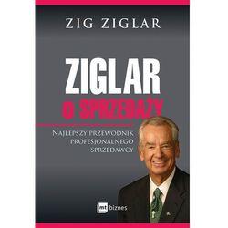 Ziglar o sprzedaży - Dostawa 0 zł (opr. broszurowa)