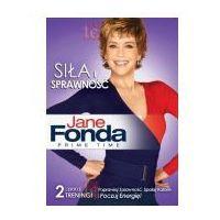 Filmy instruktażowe, Jane Fonda - Siła i sprawność